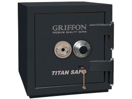 Сейф GRIFFON CL.III.50.K.C