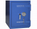 Сейф дизайнерский GRIFFON CL.III.68.K.E Brilliant Blue