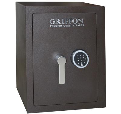 Сейф взломостойкий GRIFFON CLE I.55.ET BROWN