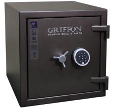 Сейф огневзломостойкий GRIFFON CLE.III.50.E