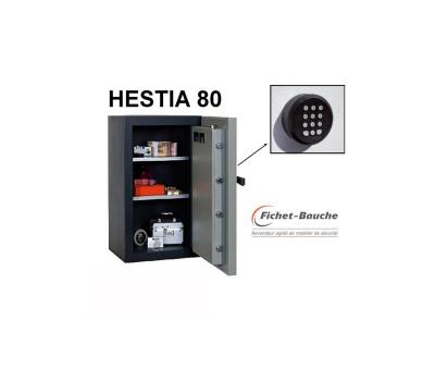 Сейф огневзломостойкий Fichet-Bauche HESTIA 80