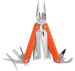 Мультитул LEATHERMAN Charge Plus Orange 832782