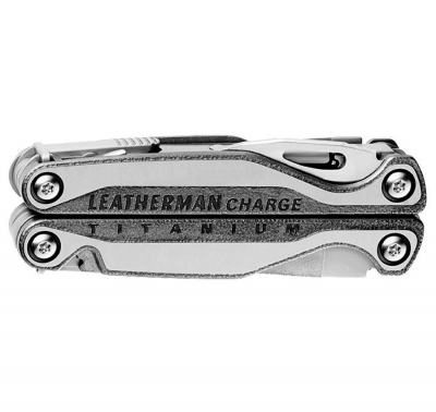 Мультитул LEATHERMAN Charge Plus 832516