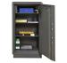 Сейф взломостойкий Safetronics EURON 2130Ms