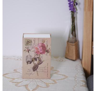 Книга-тайник Роза (Large)