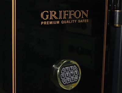 Сейф оружейный GRIFFON G.160.LUX