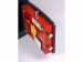Сейф встраиваемый в стену TECHNOMAX GD/4L