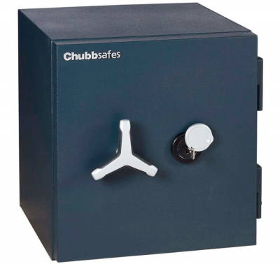 Сейф огневзломостойкий Chubbsafes DuoGuard II 65