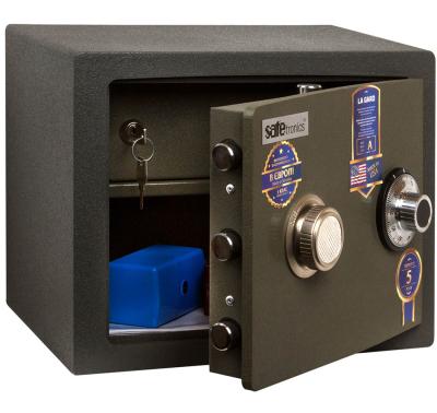 Сейф взломостойкий Safetronics NTR 22LGs