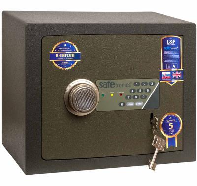 Сейф взломостойкий Safetronics NTR 22ME
