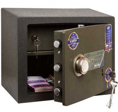 Сейф взломостойкий Safetronics NTR 22MEs