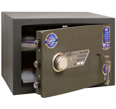 Сейф взломостойкий Safetronics NTR 24ME
