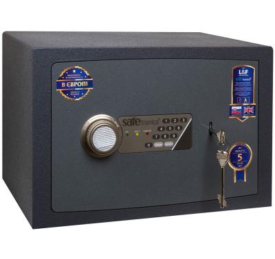 Сейф мебельный Safetronics NTL 24MEs