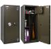 Сейф оружейный Safetronics NTR 100LGs/K3