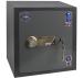 Сейф мебельный Safetronics NTL 40E-M