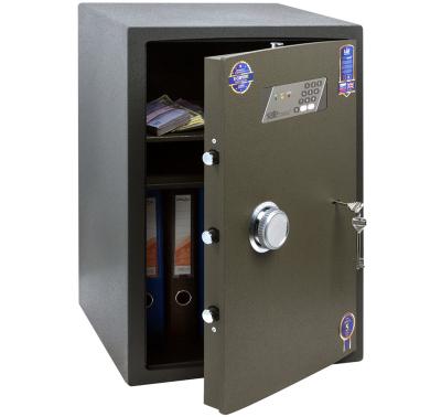 Сейф взломостойкий Safetronics NTR 61ME