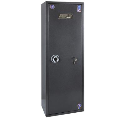 Сейф оружейный Safetronics IVETA 5PE-M/K5