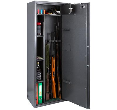 Сейф оружейный Safetronics MAXI 5PE/K5