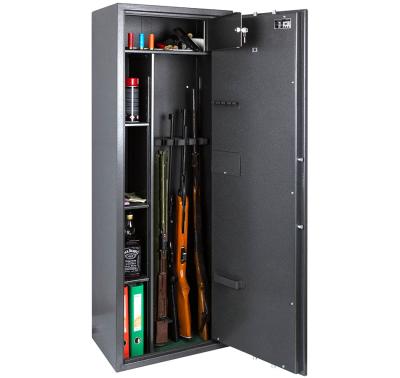 Сейф оружейный Safetronics MAXI 5PMLG/K5