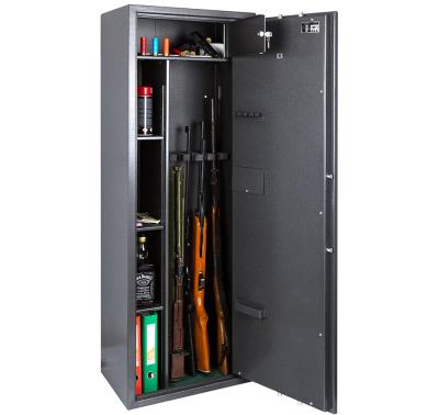 Сейф оружейный Safetronics MAXI 5PME/K5