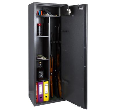 Сейф оружейный Safetronics IVETA 5PE-M/K4