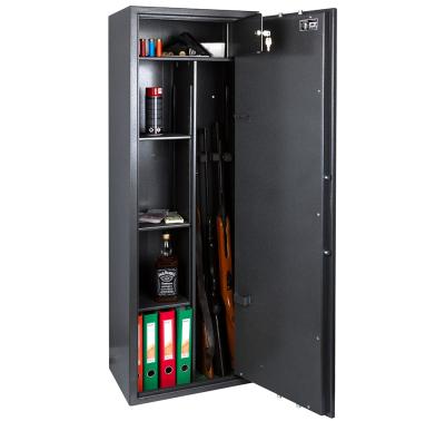 Сейф оружейный Safetronics IVETA 5PM/K4