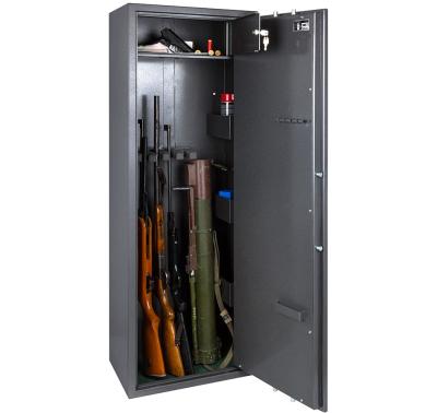 Сейф оружейный Safetronics MAXI 5PE