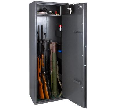 Сейф оружейный Safetronics MAXI 5PME