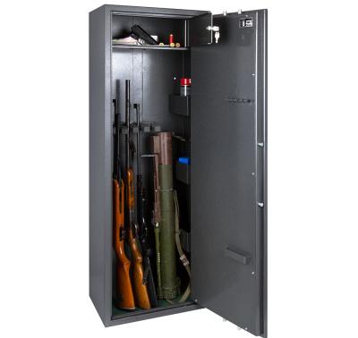 Сейф оружейный Safetronics IVETA 5PME