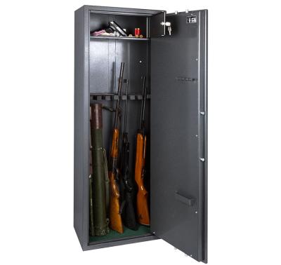 Сейф оружейный Safetronics IVETA 7PM