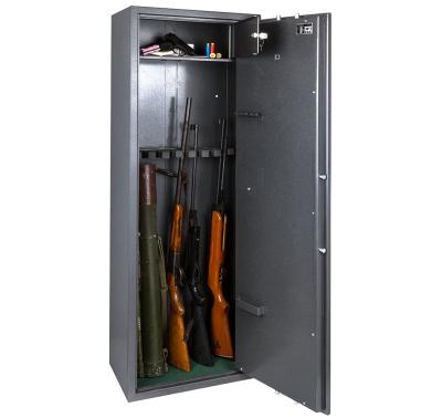 Сейф оружейный Safetronics IVETA 7PE-M