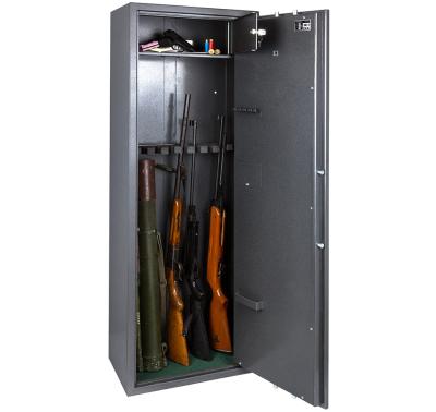 Сейф оружейный Safetronics MAXI 8PE