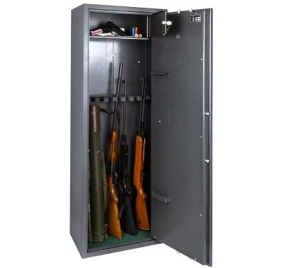 Сейф оружейный Safetronics MAXI 8PE-M