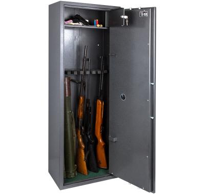 Сейф оружейный Safetronics MAXI 8PMLG