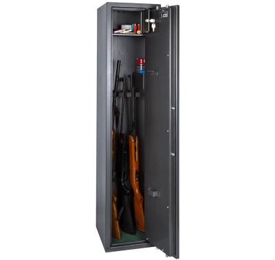 Сейф оружейный Safetronics MAXI 3M
