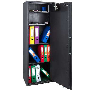 Сейф офисный Safetronics MAXI 5 Мs