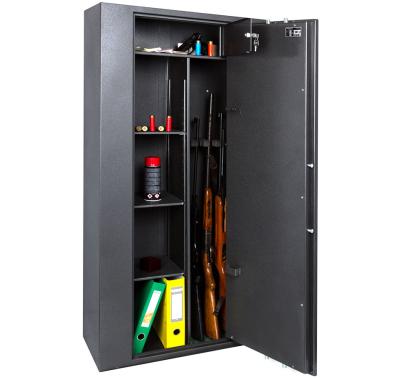Сейф оружейный Safetronics MAXI 10ME/K5