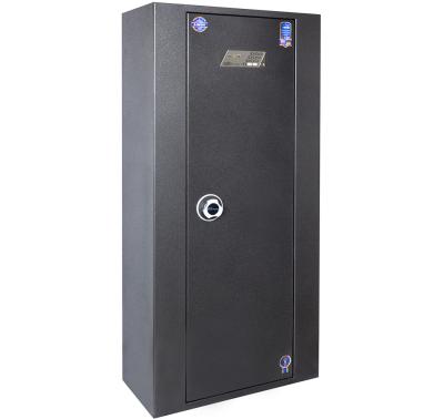 Сейф офисный Safetronics MAXI 10PEs