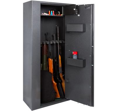 Сейф оружейный Safetronics MAXI 10PE