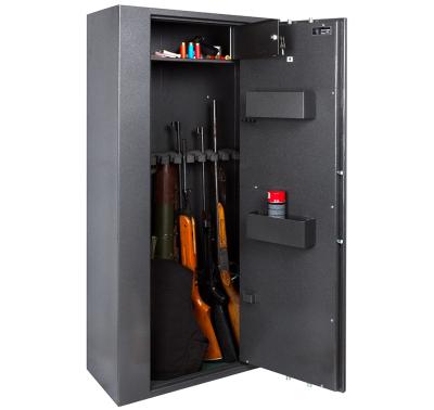 Сейф оружейный Safetronics MAXI 10PMLG/K5
