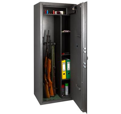 Сейф оружейный Safetronics TSS 160MLGs/K5