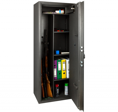 Сейф оружейный Safetronics TSS 160MLGs/K4