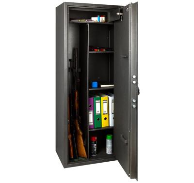 Сейф оружейный Safetronics TSS 160Ms/K3