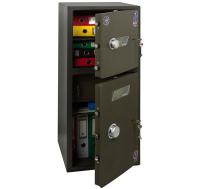 Сейф взломостойкий Safetronics NTR 39E-M/61E-Ms
