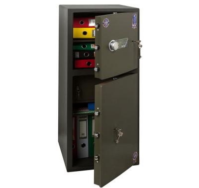 Сейф взломостойкий Safetronics NTR 39ME/61Ms