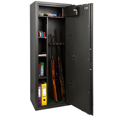 Сейф оружейный Safetronics IVETA 5PMLG/K5