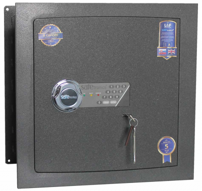 Сейф встраиваемый Safetronics STR 39MEs
