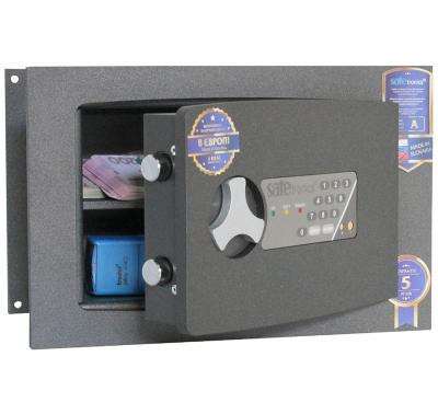 Сейф встраиваемый в стену Safetronics STR 20E