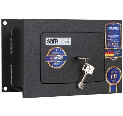 Сейф встраиваемый Safetronics STR 14M