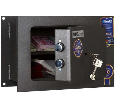 Сейф встраиваемый Safetronics STR 20M